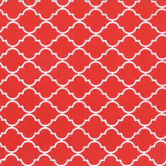 Quattro Piccolo in Red from Pam Kitty Garden by Moda House Designers  for Moda