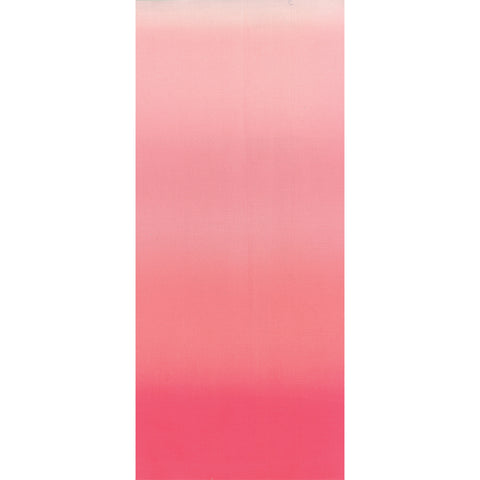 Ombre in Popsicle Pink