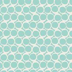 Round Elements in Seafoam Swirls from Round Elements by Art Gallery House Designers  for Art Gallery
