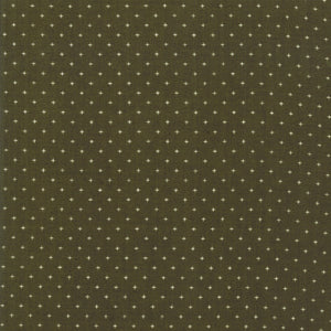 RS4005 23 Ruby Star Society Add It Up in Mossy by Alexia Marcelle Abegg for Ruby Star Society from Pink Castle Fabrics