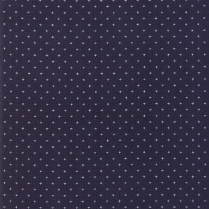 RS4005 27 Ruby Star Society Add It Up in Navy by Alexia Marcelle Abegg for Ruby Star Society from Pink Castle Fabrics