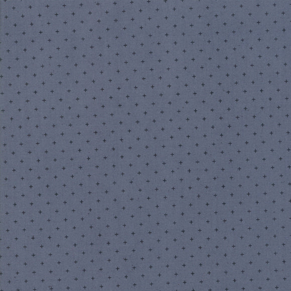 RS4005 37 Ruby Star Society Add It Up in Blue Slate by Alexia Marcelle Abegg for Ruby Star Society from Pink Castle Fabrics