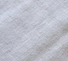 Double Gauze Solid in Silver Grey from Double Gauze by Kobayashi House Designers  for Kobayashi