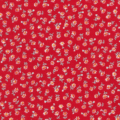 Petite Classics Flowers in Red from Petite Classics by Sevenberry for Sevenberry