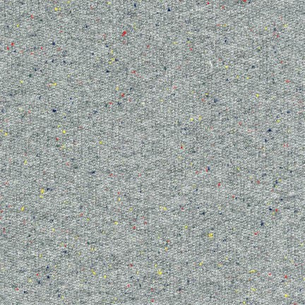 Speckle Jersey in Grey