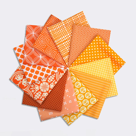 SSC - November - Full Stack Fat Quarter