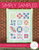 Simply Sampled - PDF Quilt Pattern