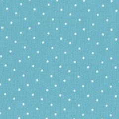Mercer Polka Dot in Sky from Mercer by Dear Stella House Designers  for Dear Stella
