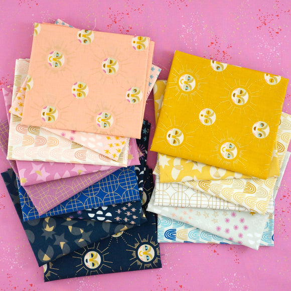 Stellar - Half Yard Bundle