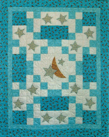 Sweet Dreams - PDF Quilt Pattern