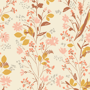 TOR-13868 The Open Road Nature Walk in Yellowstone by Bonnie Christine for Art Gallery Fabrics at Pink Castle Fabrics