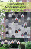 Third Street Neighborhood - PDF Quilt Pattern