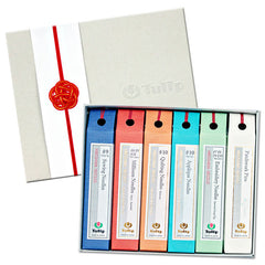 Tulip Hiroshima Needles -  6 Piece Gift Set from Notions for Tulip Company Limited