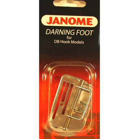 Darning Foot with Darning Plate (standard) (767409012)