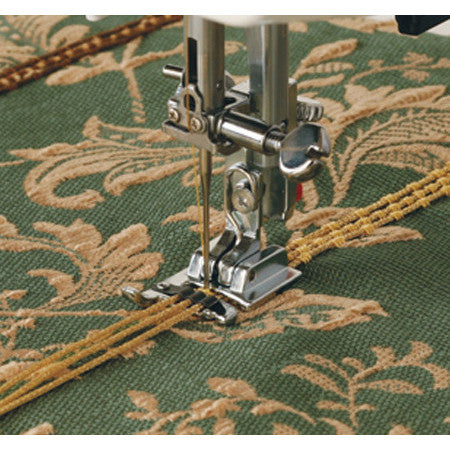 Cording Foot (3 way) (200345006)