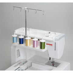 Janome Accessories Modern Quilting Fabrics By Pink