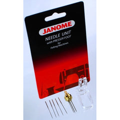 Changeable needle unit (725822004) for Janome