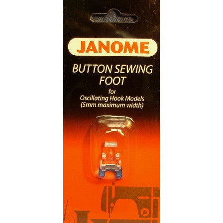 Button Sewing Foot (200131007)