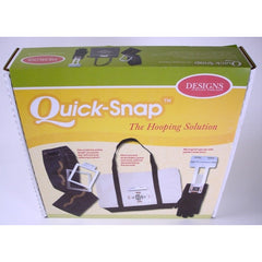 Quick-Snap Hoop Set (QSNAPSET) from Janome In Store Only for Janome