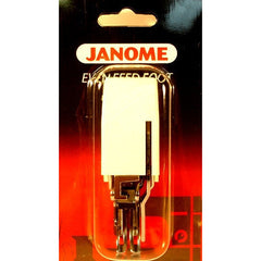 Even Feed Foot (767403016) for Janome