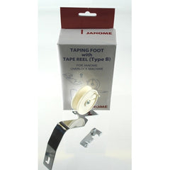 Tape Foot with Tape Reel B (200204208) for Janome