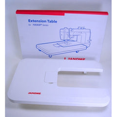Resin extension table (499701006) for Janome