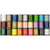 Polyester Embroidery Thread Assortment #1 (200920001)