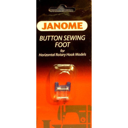 Button Sewing Foot (200136002)