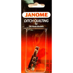 Ditch Quilting Foot (767824109) for Janome