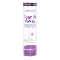 Light Weight TearAway - 1.5oz (10