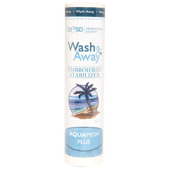 Aquamesh Plus Washaway (10