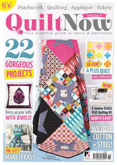 Quilt Now Magazine - Issue 11 - May 2015 for Quilt Now