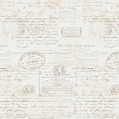 Paperie Stamped from Paperie by Amy Sinibaldi for Art Gallery Fabrics