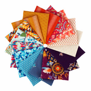 Aura - Fat Quarter Bundle