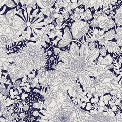 Fairy Land in C from Liberty Tana Lawn by Liberty House Designers  for Liberty