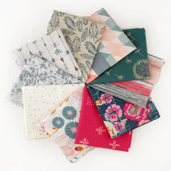 Bachelorette - Fat Quarter Bundle from Bachelorette Fusions by Sweetwater for Art Gallery Fabrics