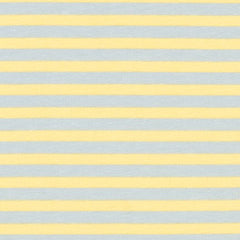 Blake Cotton Jersey Knit Stripes in Blue from Blake Cotton Jersey Knit by Carolyn Friedlander for Robert Kaufman