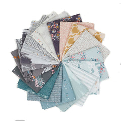 Blithe - Fat Quarter Bundle from Blithe by Katarina Roccella for Art Gallery