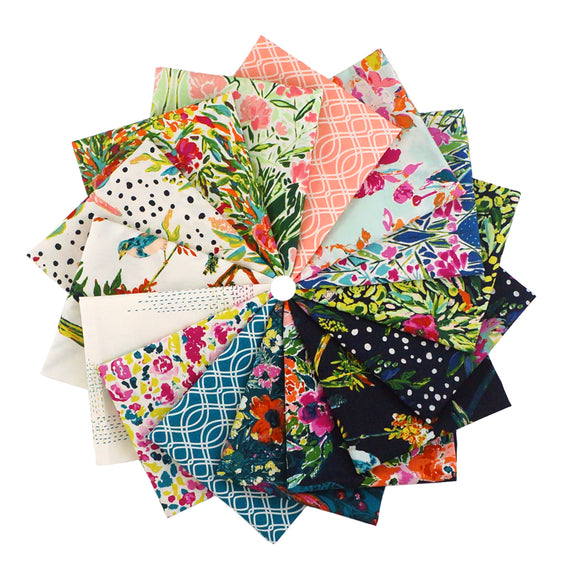 Bloomsbury - Fat Quarter Bundle