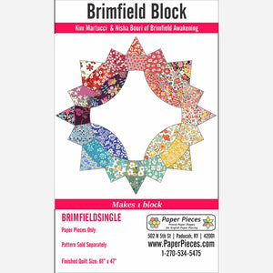 Brimfield Block 1 Block Pack