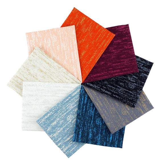 Ruby Star Society Brushed - Half Yard Bundle