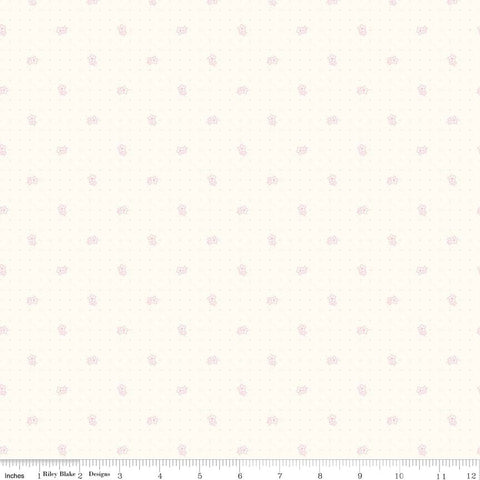 Bee Backgrounds Daisy in Pink