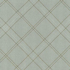 Carkai Grid Diamond Metallic in Shale from Carkai by Carolyn Friedlander for Robert Kaufman