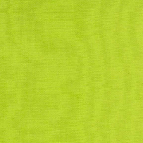 Cotton Couture in Lime