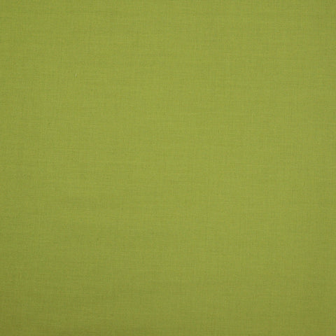 Cotton Supreme Solid in Matcha