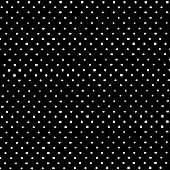 Pinhead Dot in Black from Pinhead Dot by Michael Miller House Designers  for Michael Miller