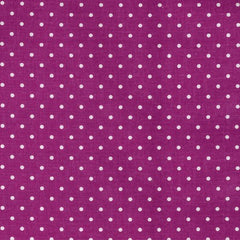 Pinhead Dot in Magenta from Pinhead Dot by Michael Miller House Designers  for Michael Miller