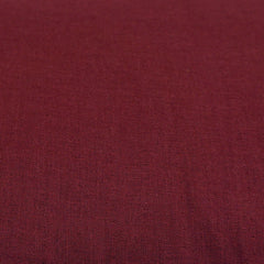 Double Gauze Solid in Light Plum from Double Gauze by Kobayashi House Designers  for Kobayashi