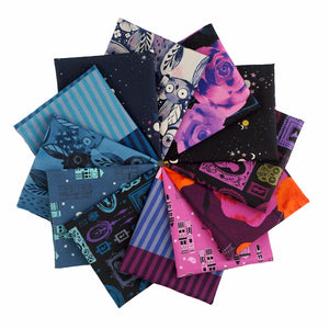 Eclipse - Fat Quarter Bundle