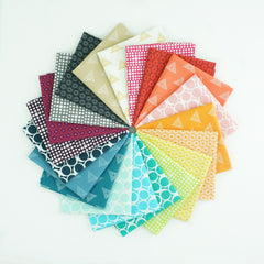 Elements – Fat Quarter Bundle from Observer by Art Gallery House Designers  for Art Gallery